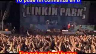 Linkin Park - In The End ( SUBTITULADO INGLES ESPAÑOL )