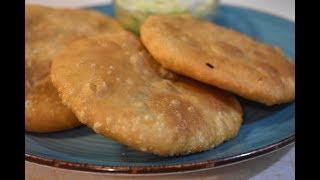 হোটেল স্টাইলে কিমা পুরি || Bangladeshi Puri Recipe || Kima Puri Recipe