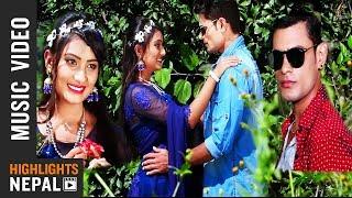 Ek Pal   New Nepali Romantic Song 2017/2074   RaazveeR Jayswal