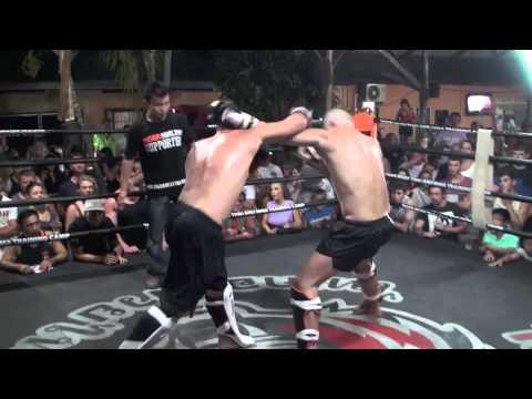 BBQ Beatdown 61 Tom Australia vs Huan Australia