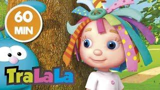 Rosie și prietenii ei 60 MIN - Desene animate   TraLaLa