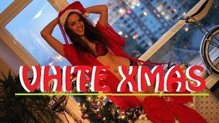 Ali's VHITE Christmas!