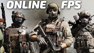 Top 10 Best FPS games for mobile