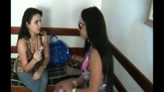 Entrevista Tigresa Erica Nepomuceno MG
