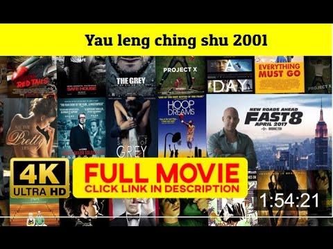 Play : Yau leng ching shu 2001 ★ ✩ FuLL»Length™
