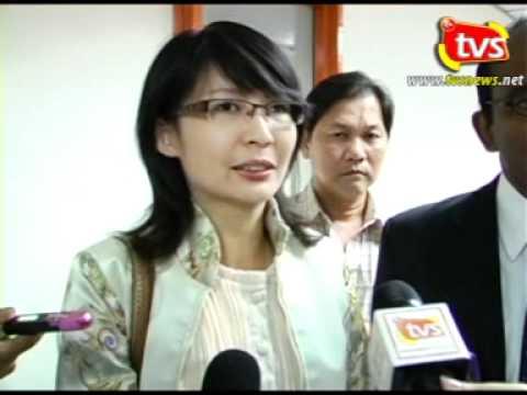 TVSelangor09 25032011 Cabul Pelajar Gantung Guru Bukan Pindah Sekolah