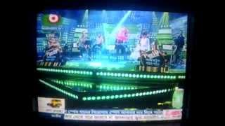 Asif Akbar boishakhi channel eid program 2014 uploaded by Kawser Alam