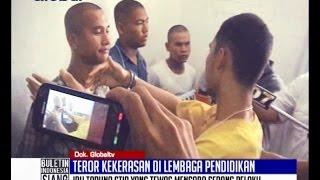 Penganiayaan di STIP Sudah Tiga Kali Terjadi, Berikut Korban-korbannya - BIS 11/01