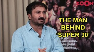 'Super 30' Real Life Star Anand Kumar Shares His Life Journey And Experience | Exclusive Interview