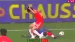 أخطر الإصابات في تاريخ كرة القدم