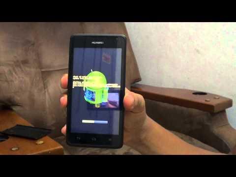 ✔ Revivir y/o Actualizar Huawei Y530 (Firmware / Software / Unbrick)