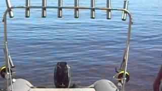 купить лодку для троллинга