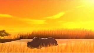 Zakumi South Africa's 2010 Mascot Animated Promo.wmv