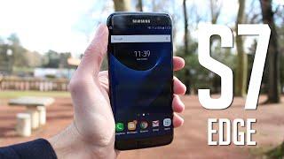 Samsung Galaxy S7 Edge : TEST Complet du Smartphone parfait ?!