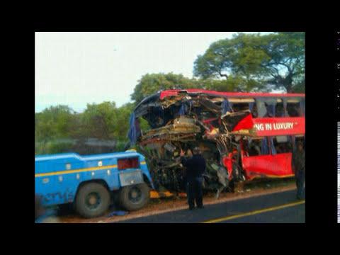 Road Accidents Documentary-Darlington Chigumbu