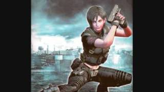 Resident Evil 4 Soundtrack-Assignment Ada