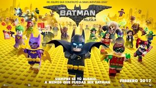 LEGO BATMAN: LA PELÍCULA - Murciélagos, mis animales favoritos - Oficial Warner Bros. Pictures