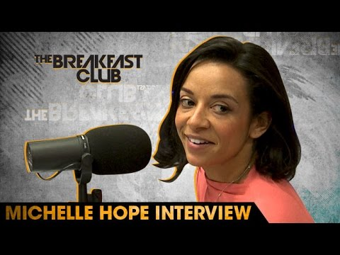 Xxx Mp4 Sexologist Michelle Hope Interview At The Breakfast Club Power 105 1 04 29 2016 3gp Sex