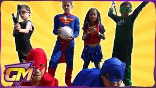 Rio 2016 Olympics Special: With Usain Bolt,  Superman, Batman, Flash #rio2016