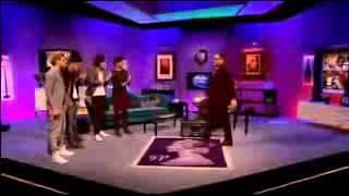 One Direction Dance ( Crazy Zayn )