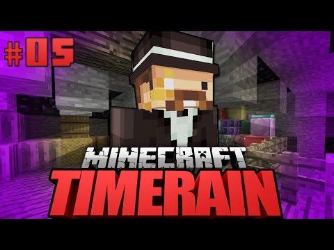 MOMENT Mal BITTE Minecraft Timerain DeutschHD YTPak - Minecraft timerain spielen