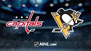 Malkin, Kessel power Penguins to 7-4 win vs. Capitals