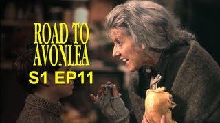 Road To Avonlea: The Witch of Avonlea (Season 1, Episode 11)