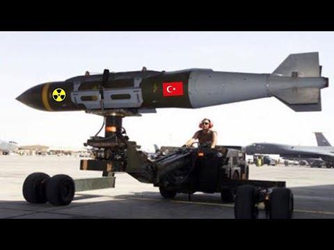 Tübitak Akılsız Bombaları Nasıl Akıllı Hale Getirdi