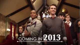 House of Anubis - Season 3 Promo!