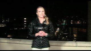 Sandi Morris Broadcast Reel