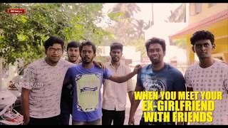 Eruma Saani WhatsApp love fun status Tamil video.HD
