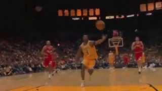 Kobe Bryant- Power
