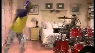 Hoje é Sexta-Feira (Will Smith dançando)