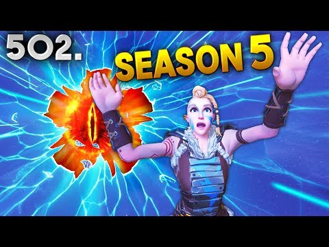 Xxx Mp4 WHY SEASON 5 IS BROKEN Fortnite Daily Best Moments Ep 502 Fortnite Battle Royale Funny Moments 3gp Sex