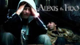 Alexis y Fido Ft. Toby Love-No Debe Tocarte.wmv