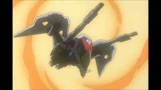 Wing Zero Appears