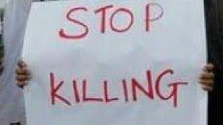 Stop killing muslims of burma
