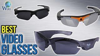 7 Best Video Glasses 2017