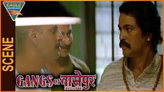 Gangs of Wasseypur -1 Hindi Movie || Manoj Bajpayee Meet To Tigmanshu Dhulia || Eagle Hindi Movies