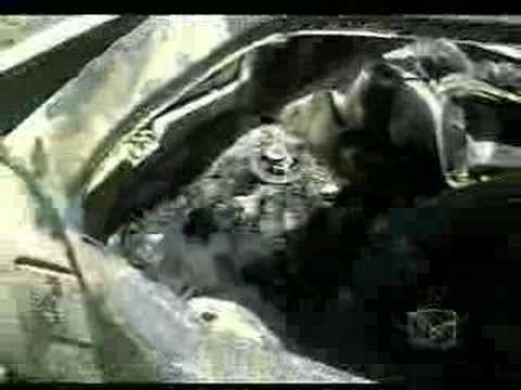 Repórter Daniel Aguiar Acidente e Morte na BR 316 em Caxias