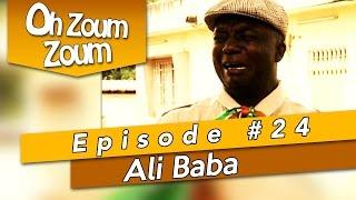 OH ZOUM ZOUM - Ali Baba (Saison 3 Episode 24)
