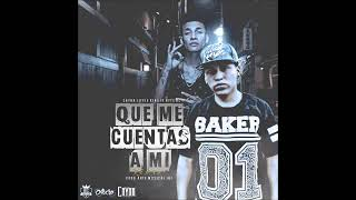 ryts RC - Que me cuentas a mi🔥ft. Cayar Little King 2017