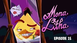 Mona Litha | Angry Birds Toons - Ep 15, S 2