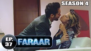 Faraar (2019) Episode 37 Full Hindi Dubbed | Hollywood To Hindi Dubbed Full
