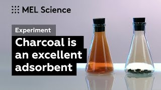 How to purify air with activated charcoal (