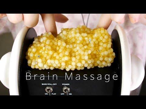 Xxx Mp4 ASMR Massage Piercing Your Slime Brain 뇌마사지 3gp Sex
