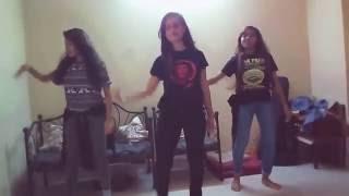 Otilia-Bilionera | 3 Beautiful Bangladeshi Girls Dance | Reshma Sharmin | MM GROUP |
