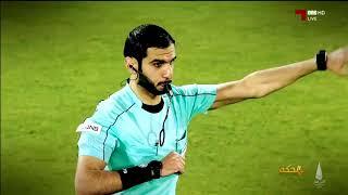 الحكم: كأس قطر  22-4-2018