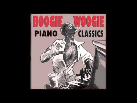 Rock the Joint Boogie - Big Joe Turner