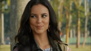 PAOLA OLIVEIRA & WILLIAM LEVY - ONLY LOVE